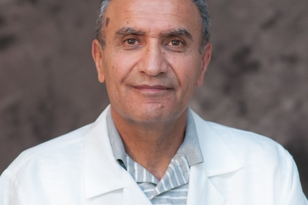 Abed-Amoli, Hossein MD - Gridley Medical
