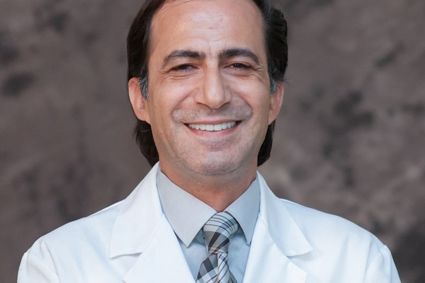 Al-Dwari, Abdullah MD - Chico Medical, Pediatrics & Xpress Care
