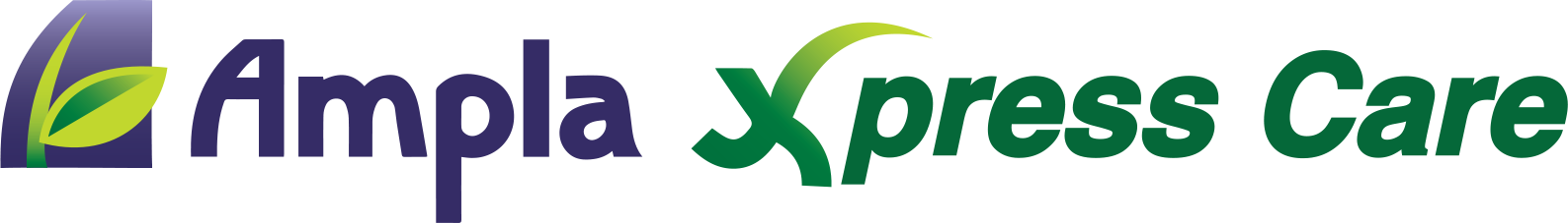 Ampla Xpress Care Logo