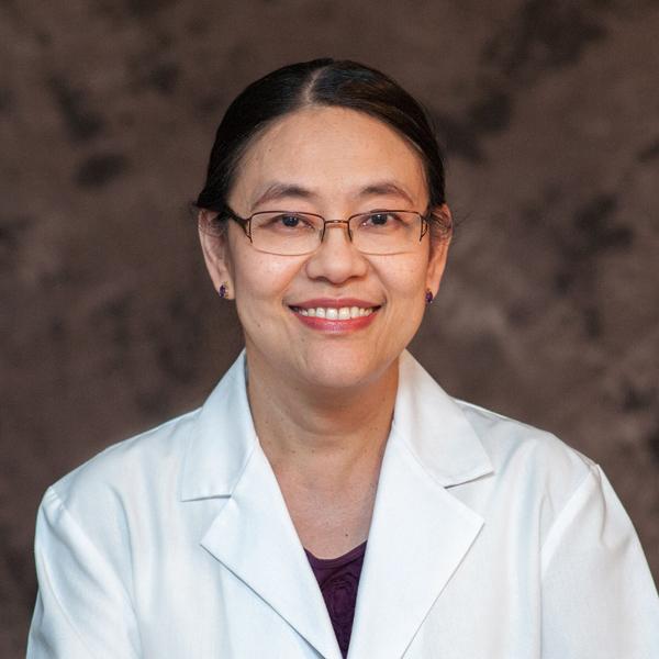 Aung, Thinn Thinn MD - Yuba City Pediatrics