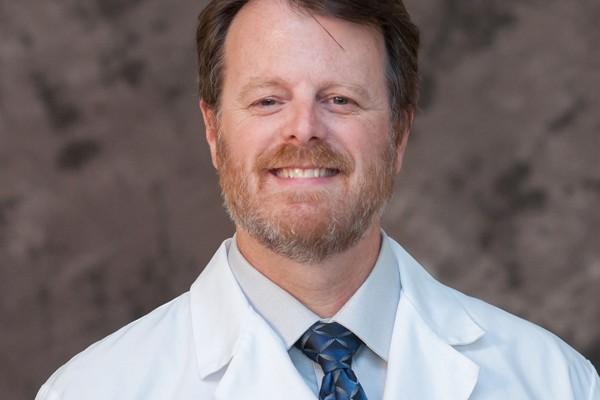 Jackson, Mark PA-C - Orland Medical