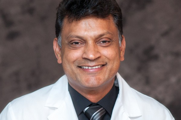 Kumar, Arun MD - Richland Medical