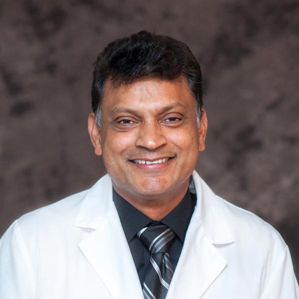 Kumar, Arun MD - Richland Medical