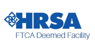LOGO HRSA FTCA DEEMED FACILITY