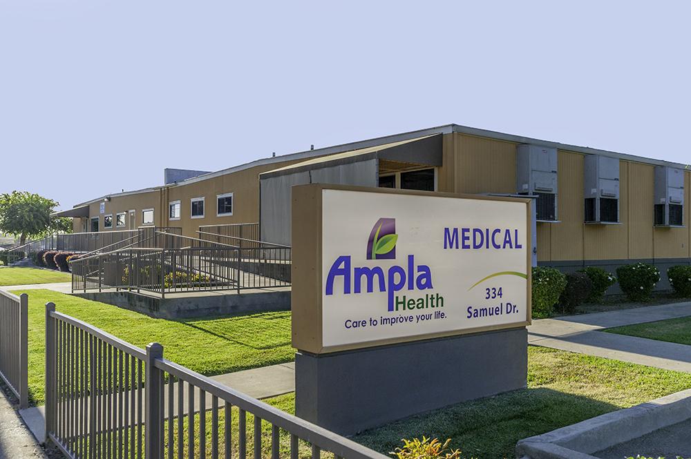 Richland Medical