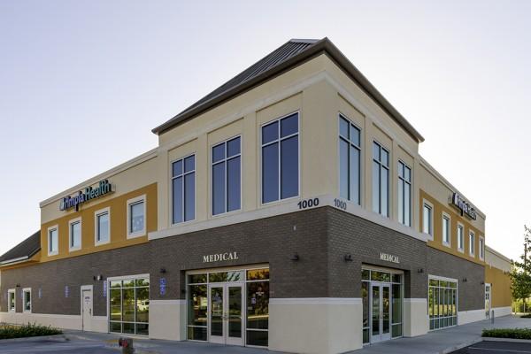 Yuba City Medical & Xpress Care