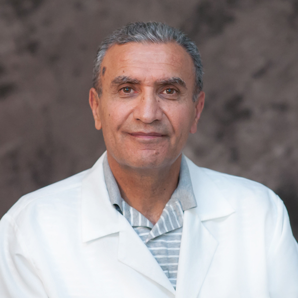 Abed-Amoli, Hossein MD - Gridley Medical