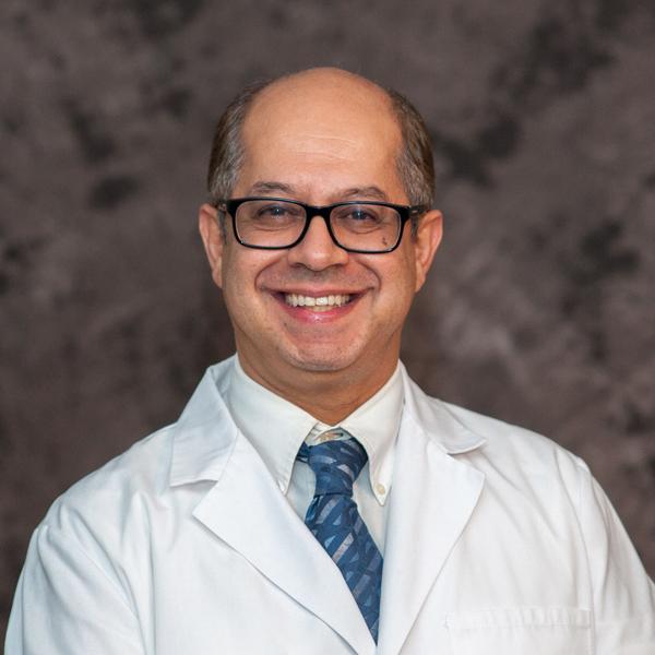 Ammar, Mustafa MD - Yuba City Medical & Xpress Care