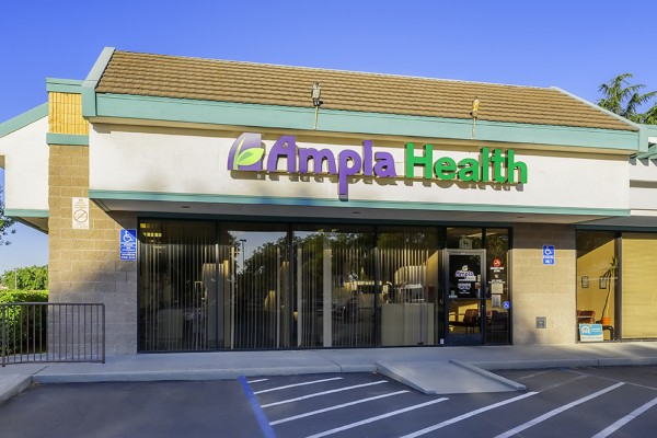 Ampla Health Chico Dental Clinic, Chico, CA