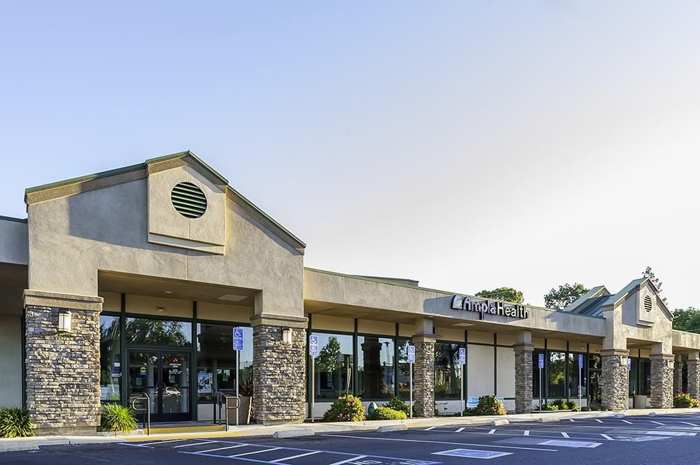 Ampla Health Medical Clinic, Pediatrics, and Urgent Care in Chico, CA