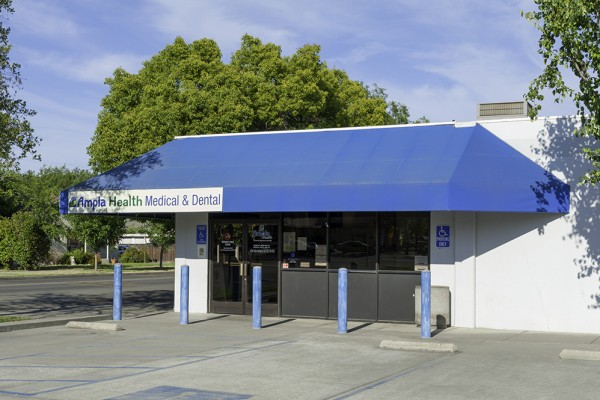 Ampla Health Medical and Dental Clinic in Colusa, CA