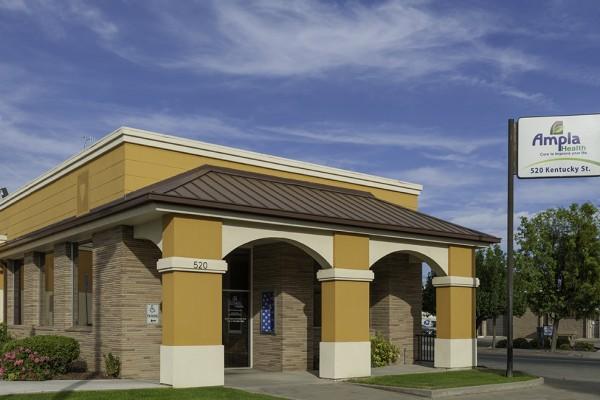 Ampla Health Medical Center Gridley, CA