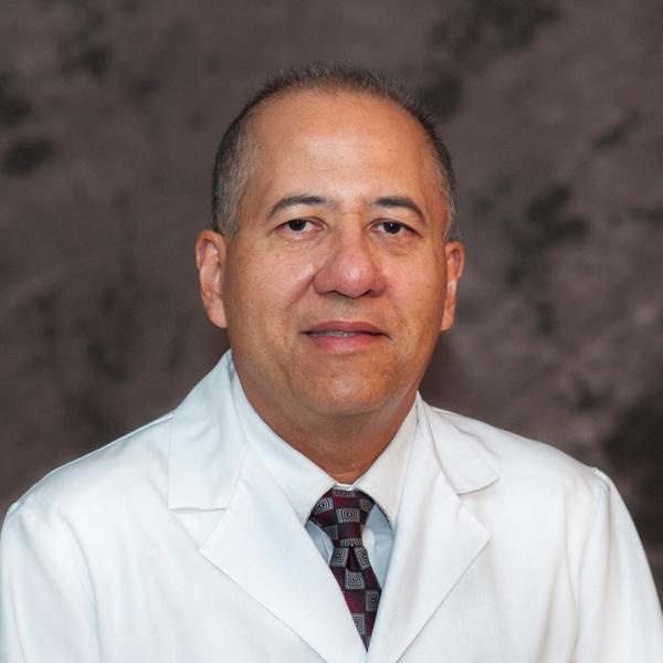 Molina, José MD - Arbuckle Medical