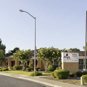 Ampla Health Medical and Dental Clinic - Orland