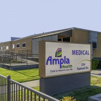 Ampla Health Care Clinic - Richland, CA
