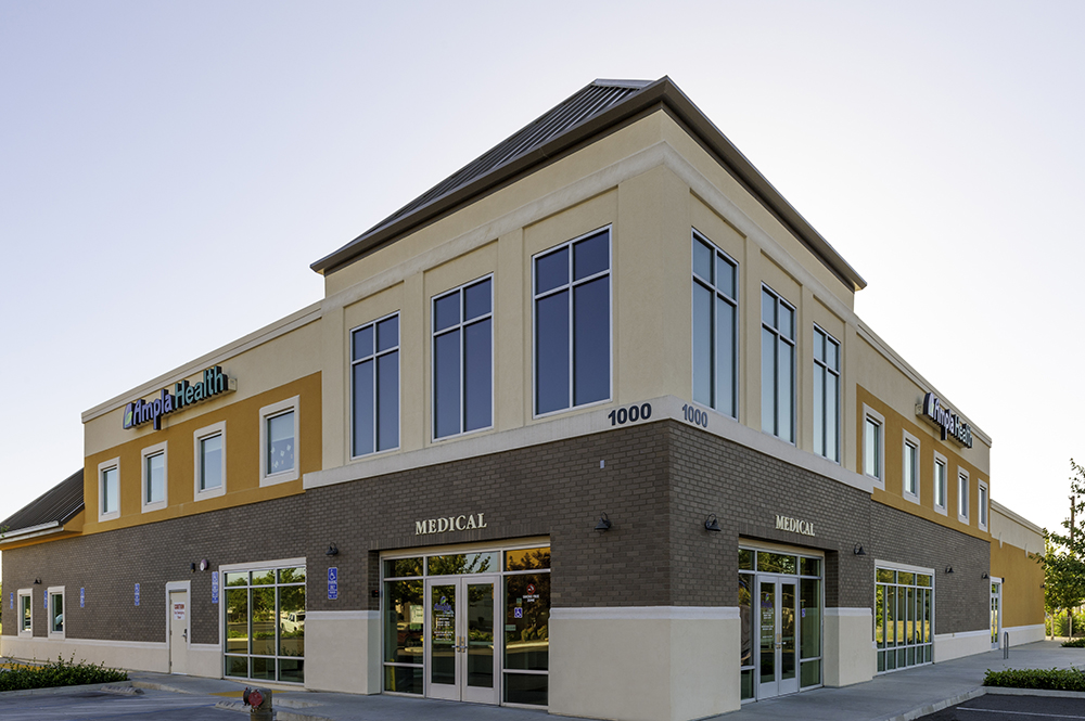 Ampla Health Medical Care and Urgent Care Yuba City