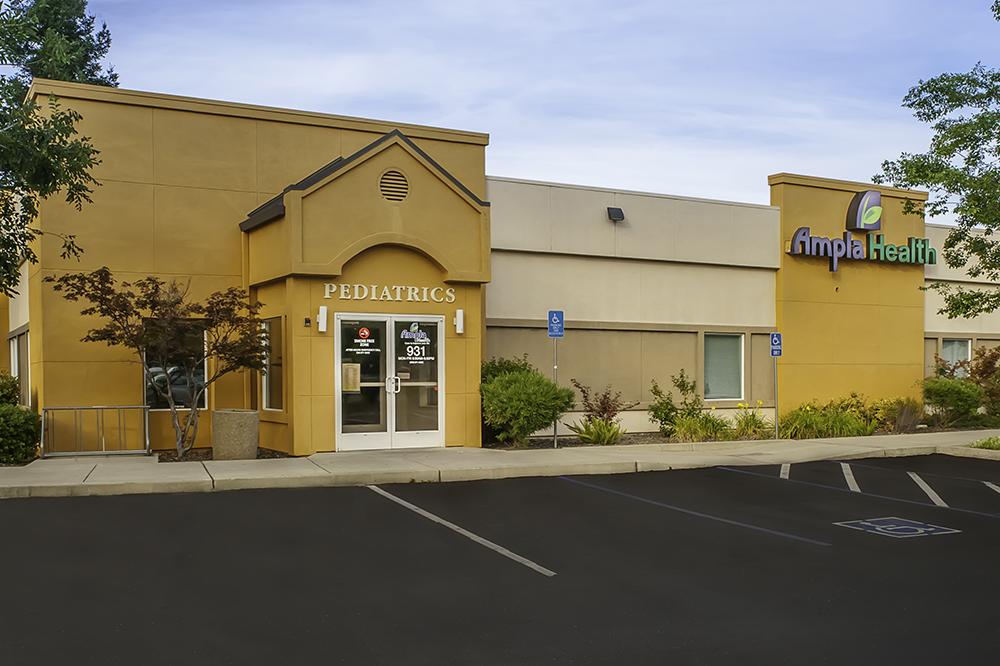 Ampla Health Pediatrics - Yuba City