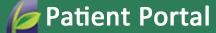 patient portalt button